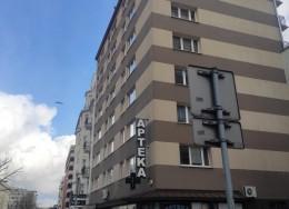 Warszawa, Śródmieście, Wspólna