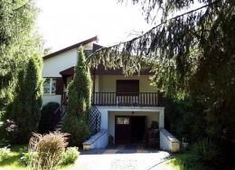Sprzedam dom nad Jeziorem Wójcińskim