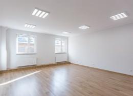 Powierzchnie biurowe o wysokim standardzie w centrum Elbląga