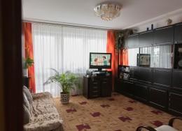 Umeblowane mieszkanie z widokiem na Karczówkę