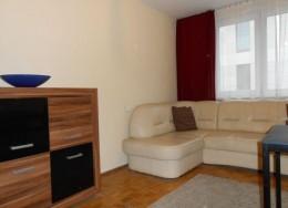 Wynajme mieszkanie W-wa Powiśle 39m2 2-pokoje