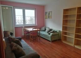 Wynajme Mieszkanie Mokotów 2 pokoje + Loggia / 48m2