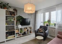 Nowa niższa cena! Trzy pokoje w sercu Opola