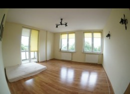 Sprzedam mieszkanie w Centrum ul. Niecała 62,78m2