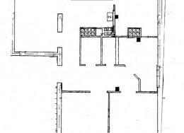 Ząbki os. zamknięte 4 pokoje 60m2 + piwnica