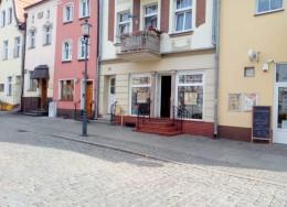 Wynajmę Lokal handlowo-usługowy, 58m², Rynek, Nowe, świecki, kuj-pom
